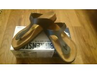 Birkenstock sandals - Gizeh Black - 5 - 38