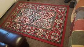Licely little rug