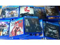Wanted: unwanted games and consoles
