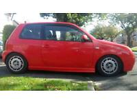 2001 (Y) VOLKSWAGEN LUPO 1.7D SDi*Ideal 1St CAR*