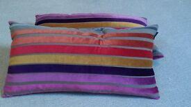 Moltex Cushions x 2 (£30 for pair)