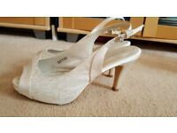 Bridal / Bridesmaids shoes in Middleton Manchester