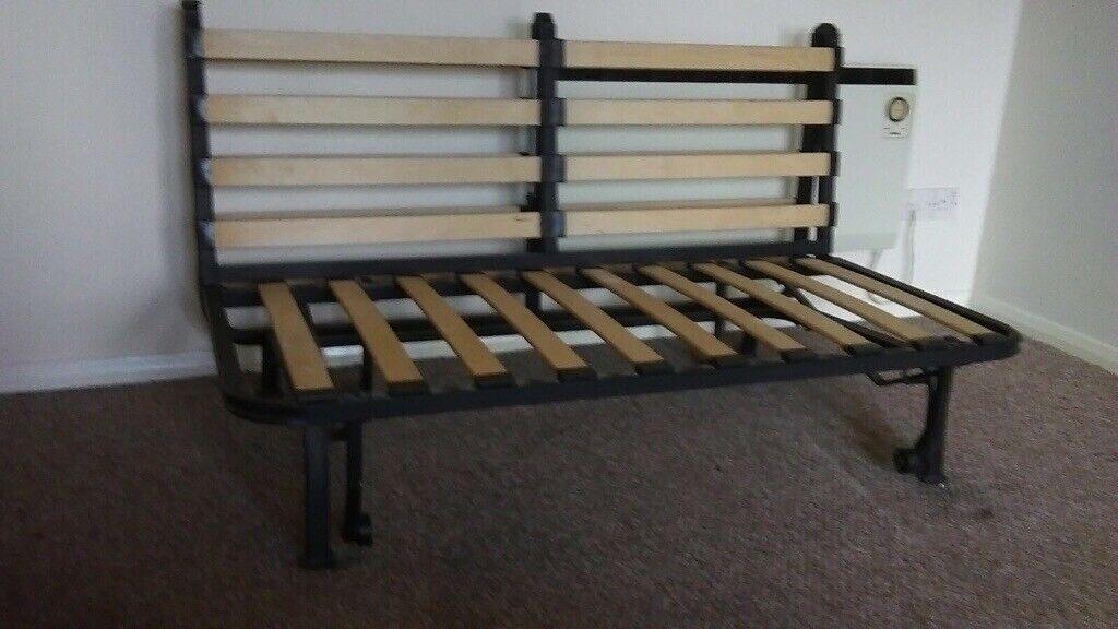 Ikea Futon Bed Base In Warley Es