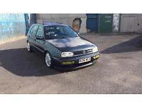 1998 5DR Mk3 Vr6 Automatic