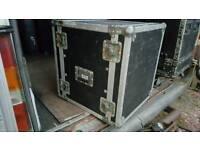 12u flightcase