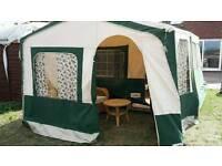 Trailer Tent- Andre Jamet