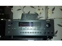 NAD 7.1 RECIVER Remote Control