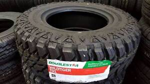 MUD TERRAIN TYRE FROM $149 AGGRESSIVE TREAD LOW NOISE Mayfield East Newcastle Area Preview