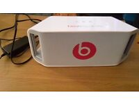 Genuine Beats by Dr. Dre BeatBox Portable Speakers Wireless, Bluetooth , USB