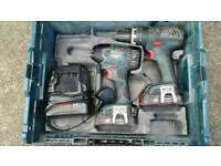 Bosch professional combo kit