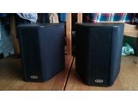 Eltax HT-2 Bipolar Rear Speakers