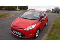 FORD FIESTA ZETEC(62)Plate,Alloys,Air Con,Full Ford Service History,Very Clean,Drives Superb