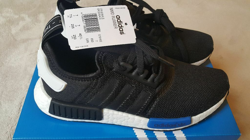 Adidas Nmd Runner Original