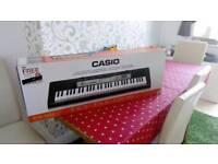 Casio electronic keyboard piano model CTK 1500