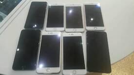 Iphone 6s 6s 64 gig 128 gig