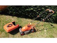 Lawnmower (Flymo - Visimo)