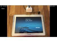 "Samsung note tablet 10.1"""