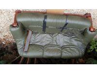 Sofa 3 seater free to fo