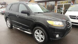 2010 Hyundai Santa Fe JAMAIS ACCIDENTÉ/CONDITION IMPECCABLE!!!GL
