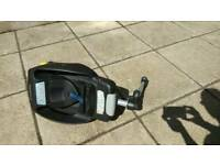 Maxi cosy Easy fix isofix base and car seat