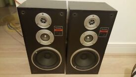 Technics speakers SB-3430