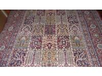 Town & Country stain resistant rug 230cm x 170 cm