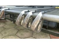 King Cobra irons