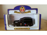 DIECAST LEST WE FORGET TOY CAR.