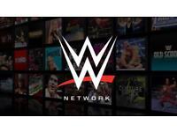 WWE Network | 6 Months