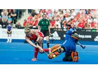 Hockey World Cup Final, Lee Valley, Sunday 05 August 2018