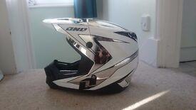 One Industries Gamma MIPS XXL helmet - Never Used
