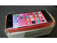 IPhone 5C (Delivery Available) O2