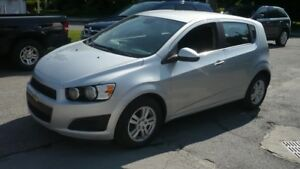 2013 Chevrolet Sonic LT AUTOMATIQUE,AC
