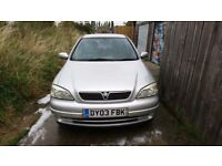 Vauxhall astra for sale £500