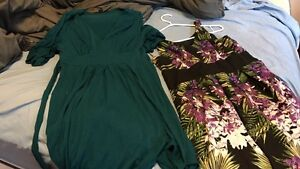 Woman's size medium dresses new without tags