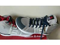 Reebok crossfit tr lite powerlifting shoe 9.5