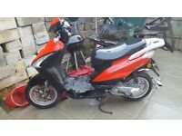 I have moped to sell