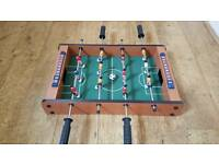 Football - small table top (foosball) game for sale