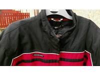 Motorcycle Jacket 2xl Fieldsheer