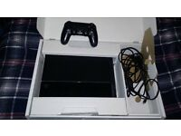 PlayStation 4 2TB - Jet Black Original Model + Assassins Creed Syndicate (Lowered Price)