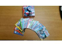 Thomas story time set of 10 books