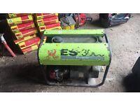 Paramac Generator ES3000