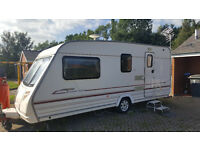 4 Berth Streling Eccals 1999 for sale
