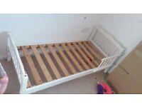 Childrens Junior Bed