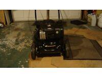 Mcculoch Motor Mower, Very good condition