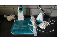 Angelcare baby monitor. Movement&sound