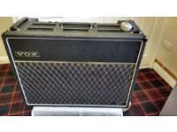 Vintage Vox AC30 1969 - 1971, very good condition, recent full service. must been seen and heard