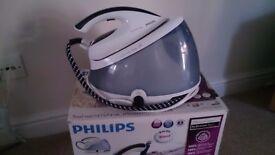 Philips Steam Generator Iron .. Perfect Care Aqua GC8620