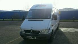 Mercedes benz sprinter 311 cdi 2006