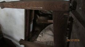 chairs old barn find x4 plus oak dining table